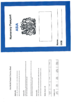 Asia Maths Passport