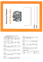 Australasia Maths Passport