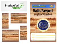 Jupiter Maths Passport