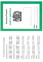 North America Maths Passport